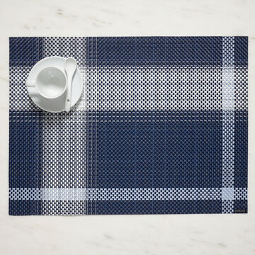 """Chilewich Beam Placemat, 19"""" x 14"""""""