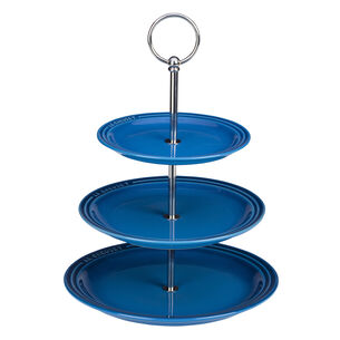 Le Creuset Three-Tier Stand