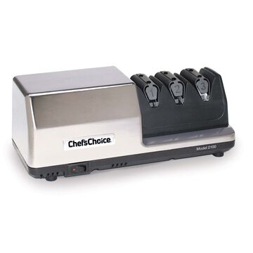 Chef'sChoice 3-Stage Commercial Electric Knife Sharpener