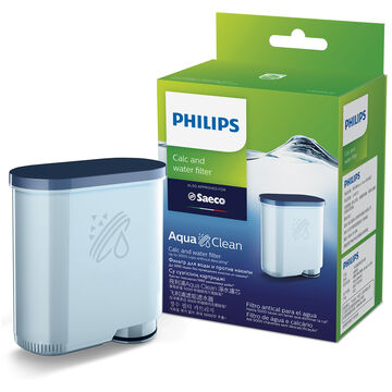 Philips AquaClean Calc and Water Filter