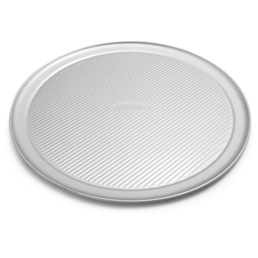 """Sur La Table Platinum Professional Pizza Pan, 14"""""""