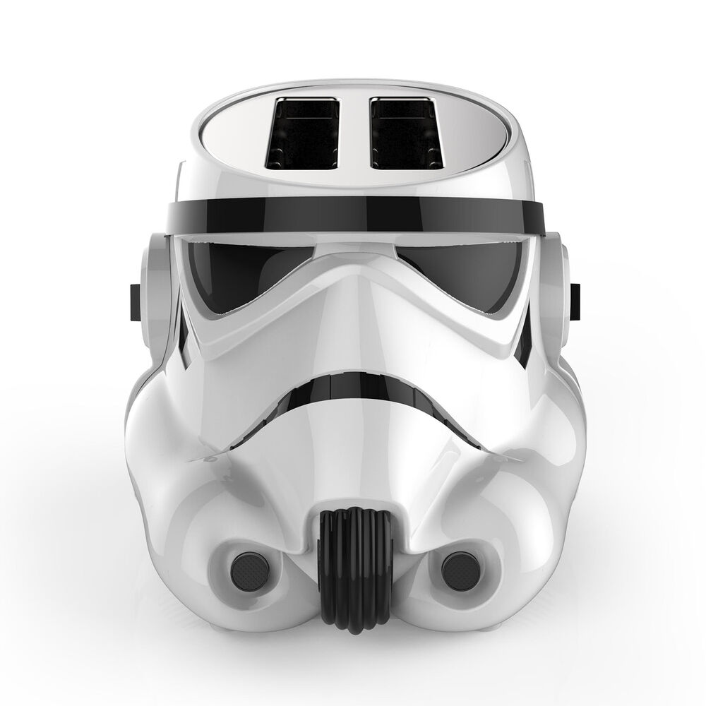 <i>Star Wars</i>&#8482; Stormtrooper 2-Slice Toaster