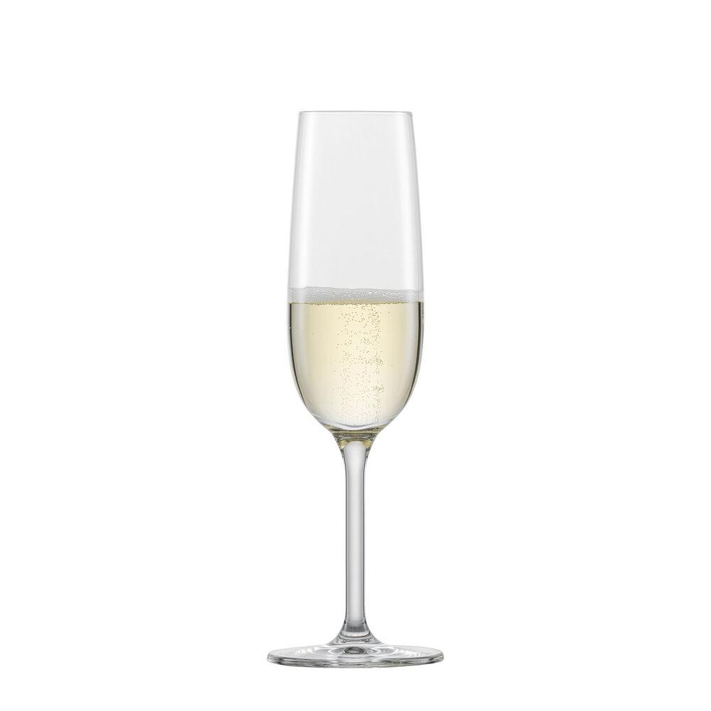 Schott Zwiesel Banquet Champagne Glasses, Set of 6