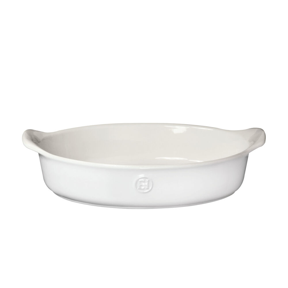 "Emile Henry Modern Classics Individual Oval Baker, 8.25"" x 5.5"""