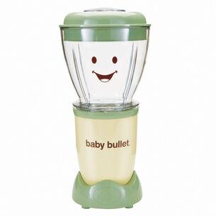 NutriBullet Baby Bullet Blender
