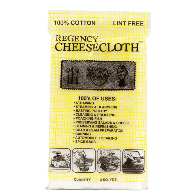 Heavy Cheesecloth