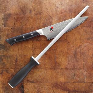 """Miyabi Sharpening Steel, 10"""""""