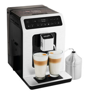 Krups Quattro Force Fully Automatic Espresso Machine