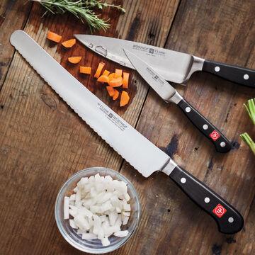 "Wüsthof Classic Super Slicer Knife, 10"""