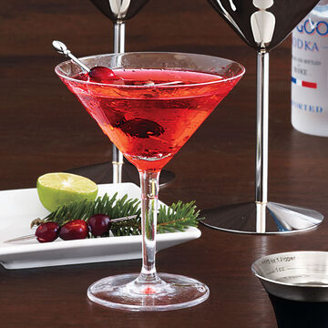 Schott Zwiesel Bar Collection Classic Martini Glasses