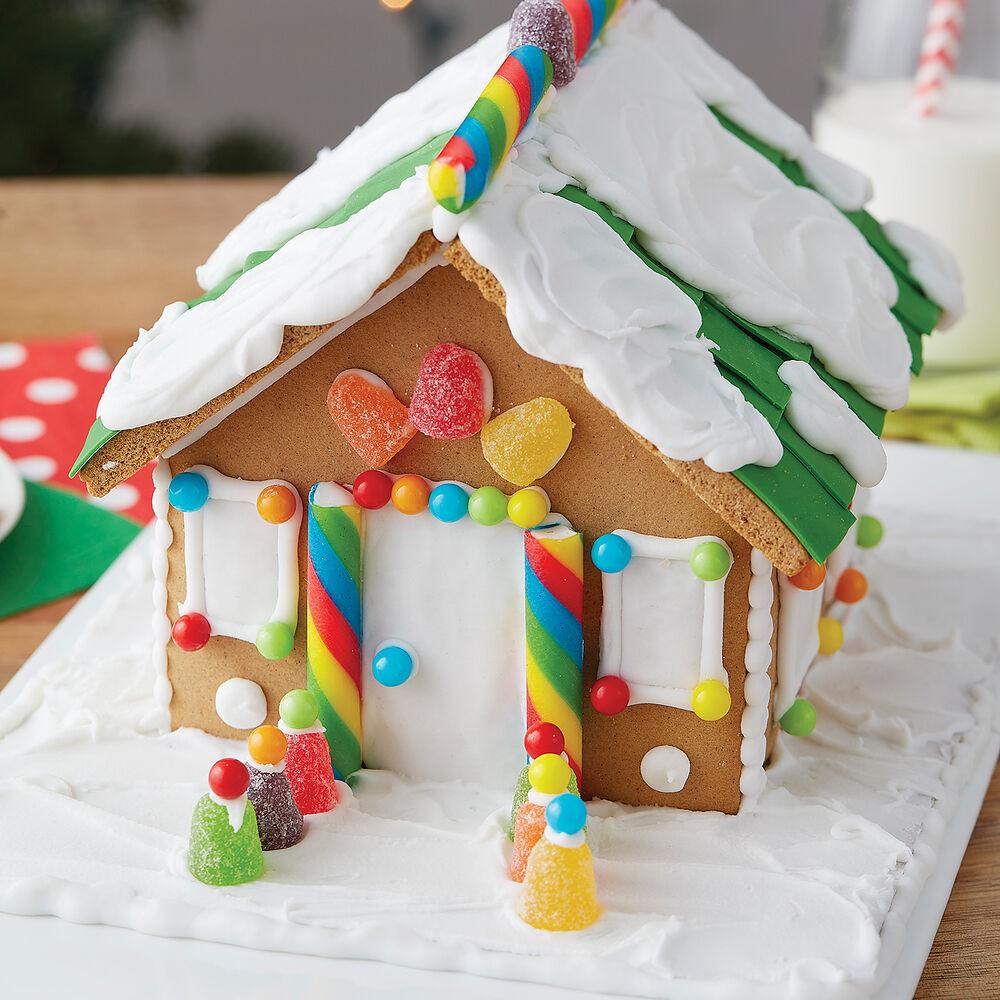 Wilton Petite Gingerbread House