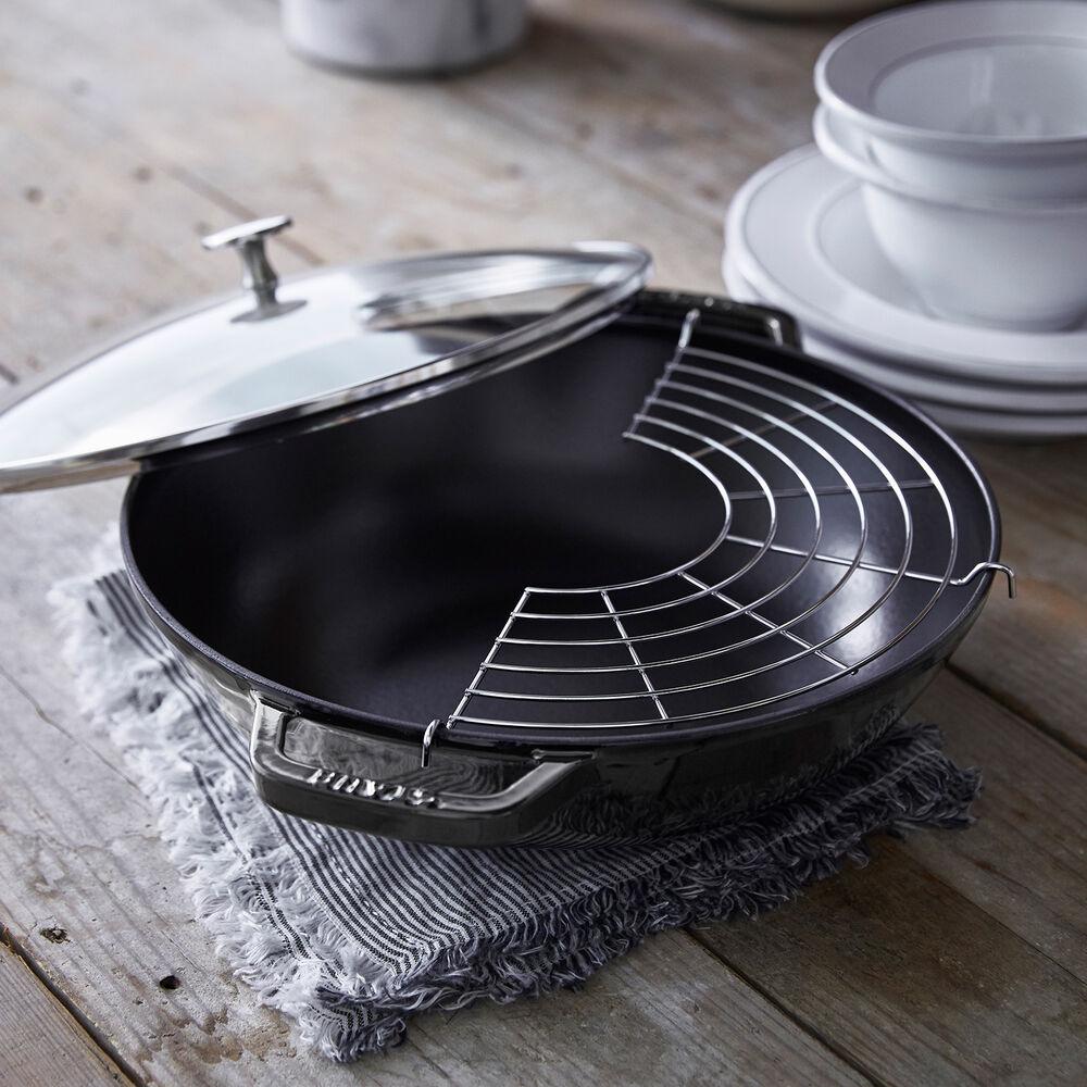 Staub Perfect Pan, 4.5 qt.