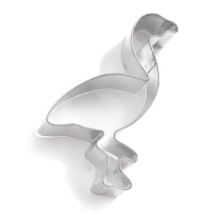 Flamingo Cookie Cutter, 4""