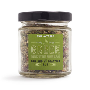 Sur La Table Greek Rub