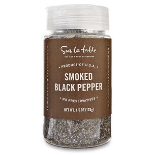 Sur La Table Smoked Black Pepper