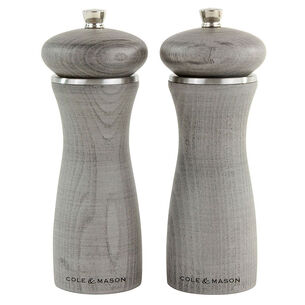 Cole & Mason Sherwood Forest Salt and Pepper Grinder Gift Set