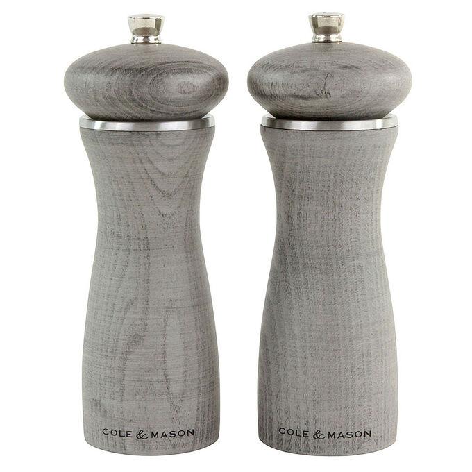Cole & Mason Sherwood Forest Salt and Pepper Grinder Gift Set