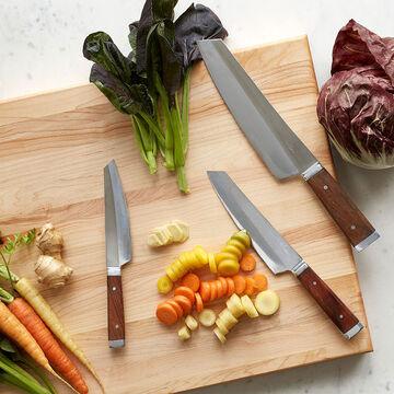 Thai Knife 3-Piece Set