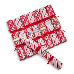 Nutcracker Ballet Party Crackers, Set of Eight