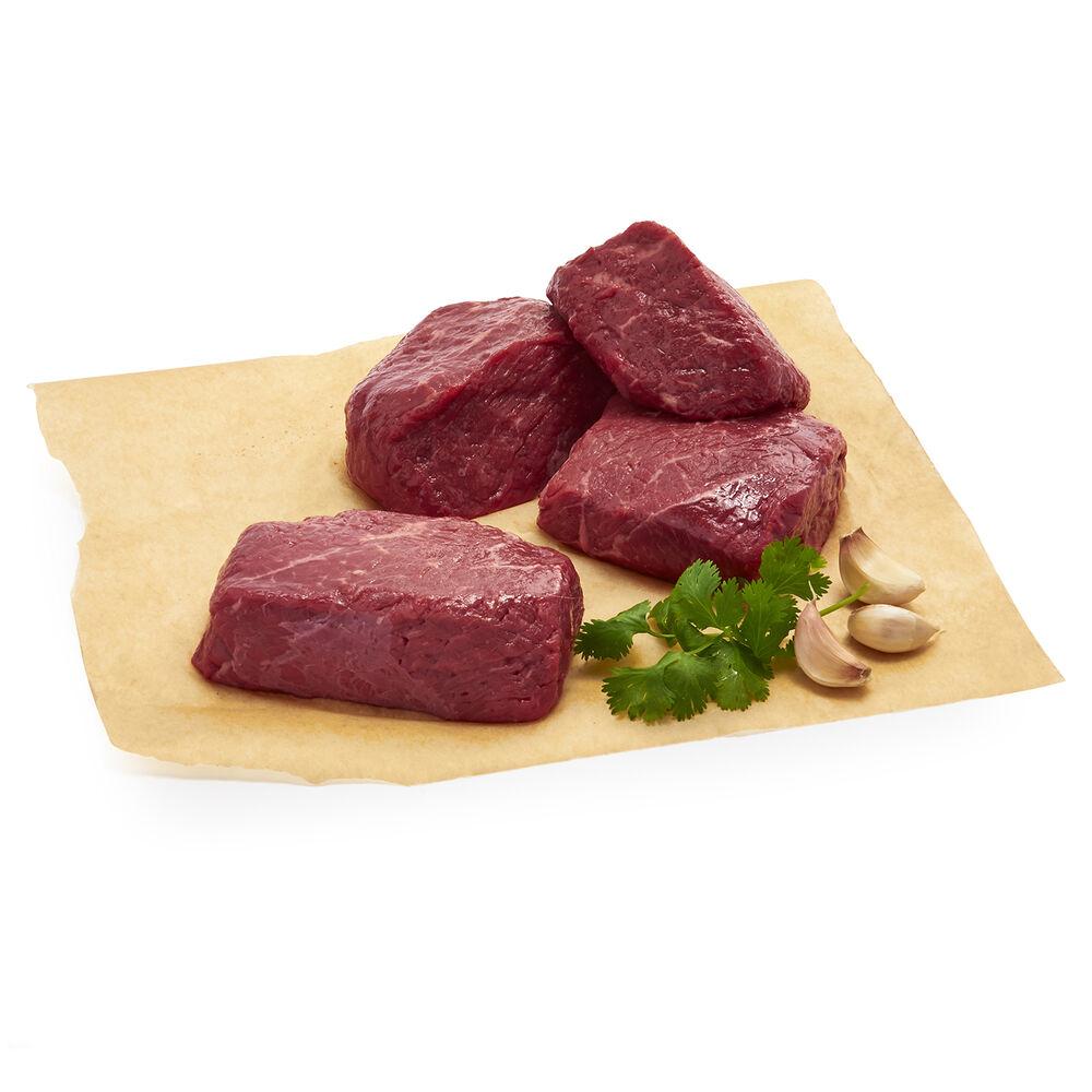 Porter & York Top Sirloin Steak, Pack of 4