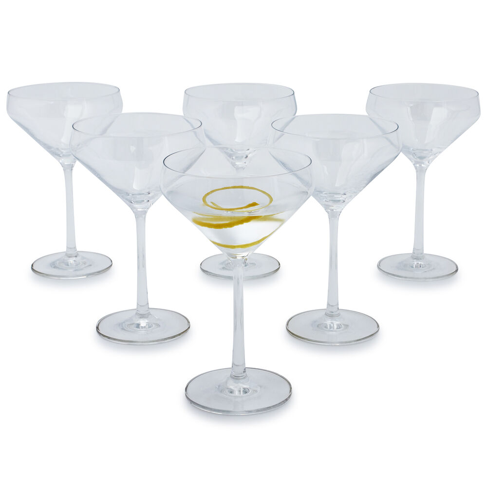 Schott Zwiesel Pure Martini Glass, 11.6 oz.