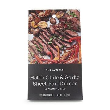 Sur La Table Hatch Chile & Garlic Sheet Pan Seasoning Mix, 1 oz.