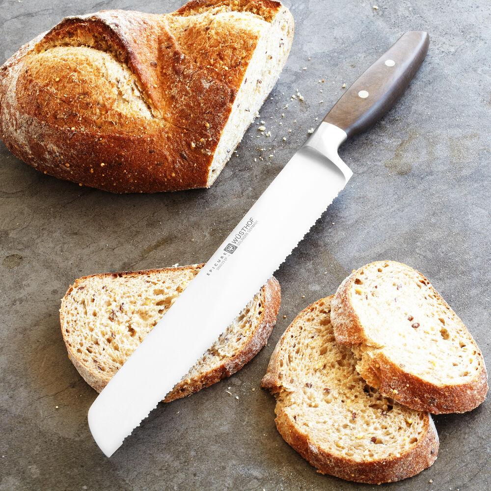 """Wüsthof Epicure Bread Knife, 9"""""""