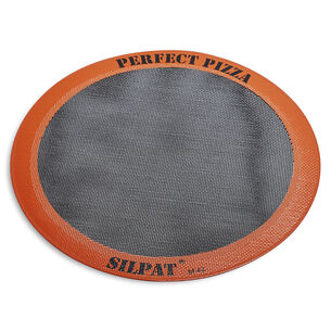 "Silpat Perfect Pizza Mat, 12"""