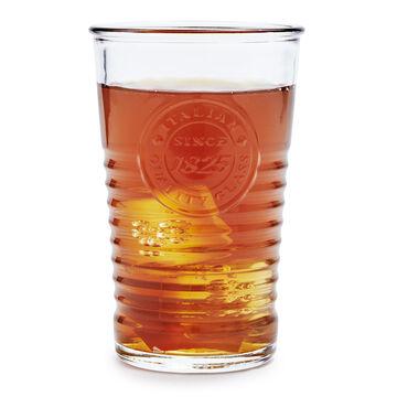 Bormioli Rocco Officina Glass Tumbler, 11 oz.
