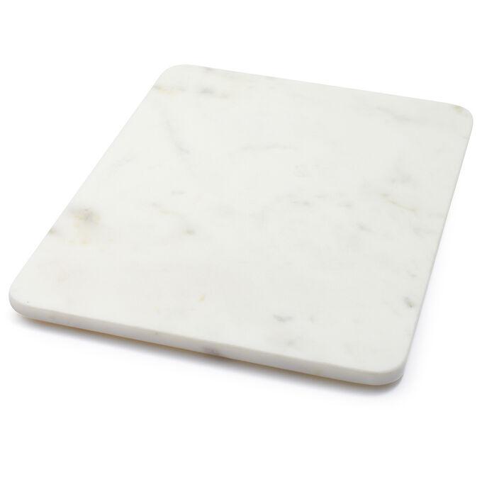 Rectangular Marble Serving Board