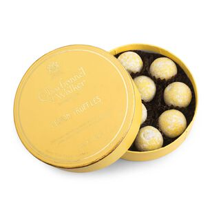 Charbonnel et Walker Lemon Truffles