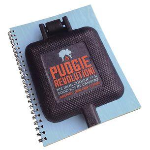 Pudgie Revolution! Cookbook