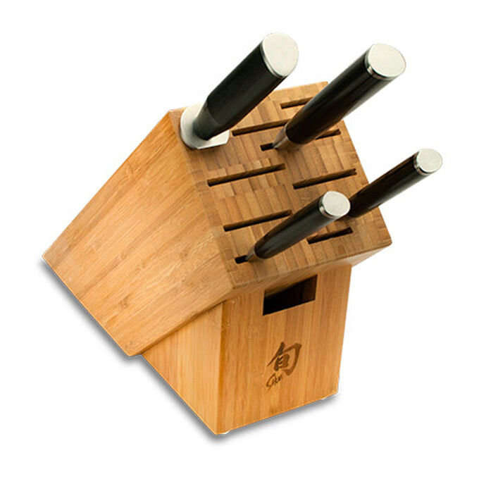 Shun Classic 5-Piece Block Set