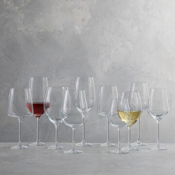 Schott Zwiesel Sensa Full-Red Wine Glasses, Set of 6