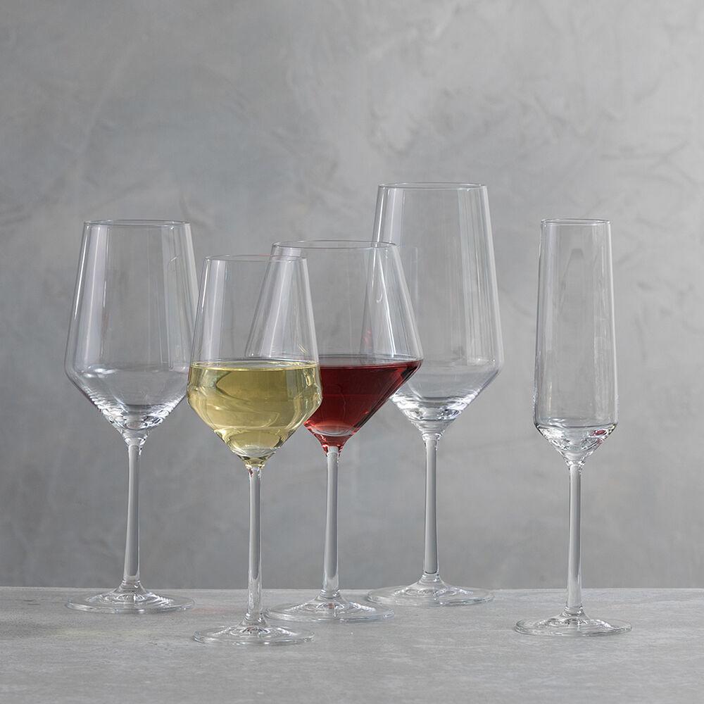 Schott Zwiesel Pure Full-Bodied White Wine Glasses