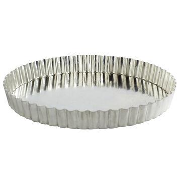 Gobel Tinned Steel Tart Pans
