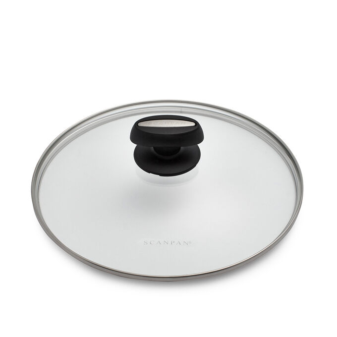 Scanpan Glass Lids
