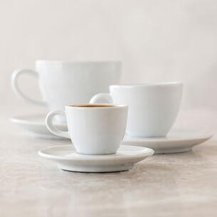 Café Collection Espresso Cup and Saucer, 2 oz.
