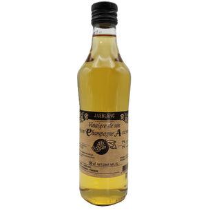 Jean LeBlanc Champagne Ardenne Wine Vinegar
