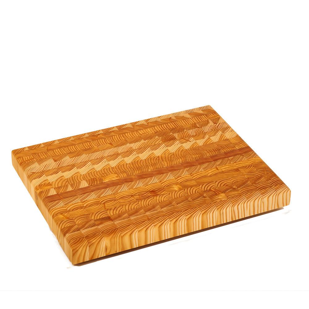 Larch Wood Cutting Boards