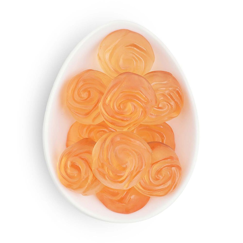 Sugarfina But First, Rosé Roses, Set of 4