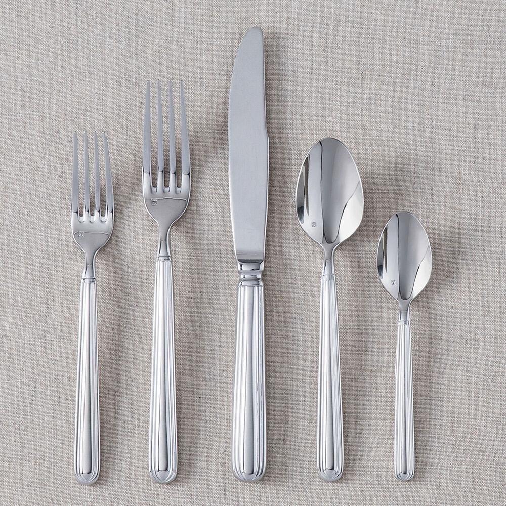 Fortessa Metropolitan Flatware Sets