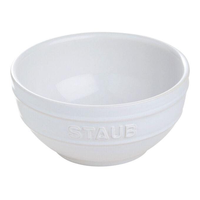 Staub Ceramic Bowl, 0.4 qt.