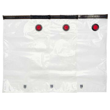 Zwilling Fresh & Save Large Vacuum Bag, Set of 3
