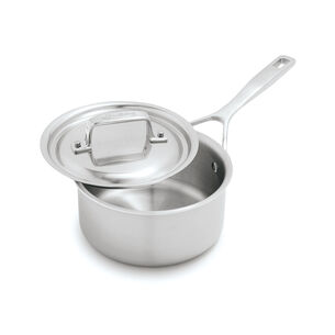 Demeyere Essential5 Saucepan with Lid