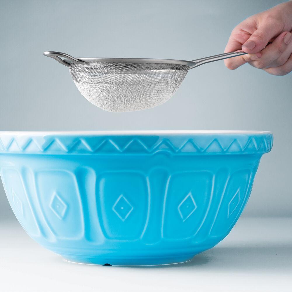 Mason Cash Mixing Bowl, Turquoise
