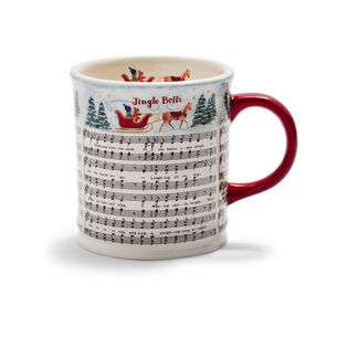Jingle Bells Mug