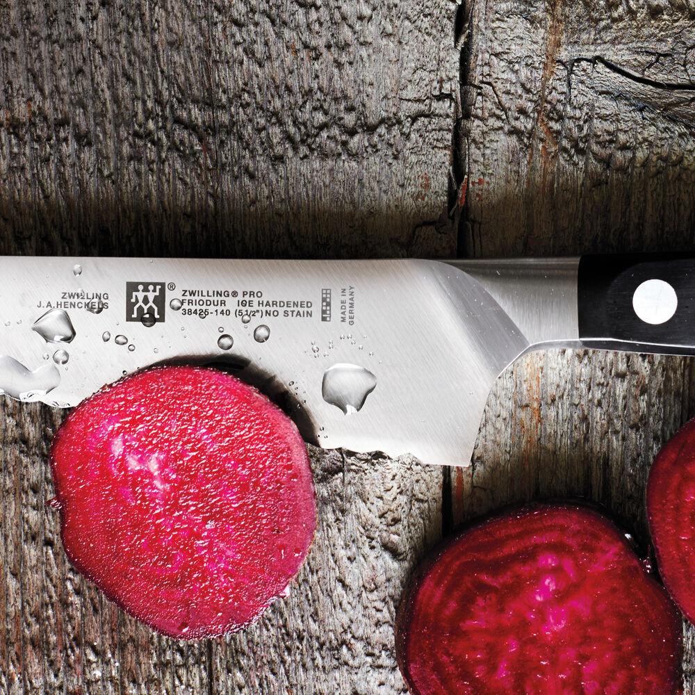"Zwilling J.A. Henckels Pro Serrated Prep Knife, 5.5"""