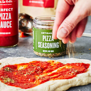 Artisanal Pizza Seasoning