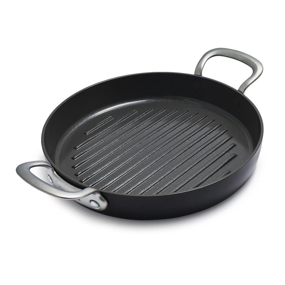 """GreenPan Craft Round Grill Pan, 11"""""""